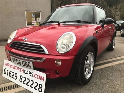 used Mini ONE Hatch One 1.63d 89 BHP*PX TO CLEAR**NEW CLUTCH**MOT'd 22/2/2022** **NEW CLUTCH**