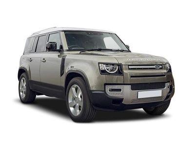 used Land Rover Defender 110 2.0 Sd4 D240 Hse Au 5st Station Wagon diesel estate