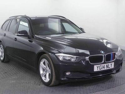 used BMW 318 3 Series 2.0 d SE Touring (s/s) 5dr