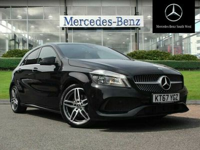 used Mercedes A220 D AMG LINE EXECUTIVE