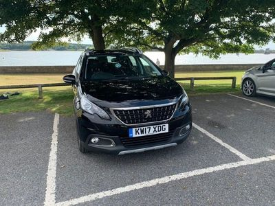 used Peugeot 2008 1.6 BlueHDi Allure (s/s) 5dr