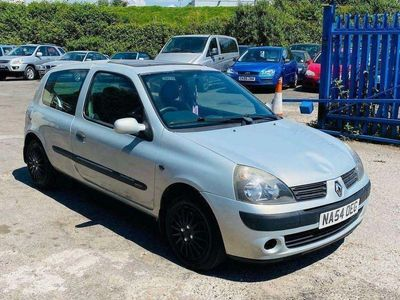 used Renault Clio 1.2 16v Extreme 3 3dr
