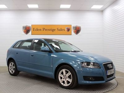 used Audi A3 2.0 TDI SE 5d 138 BHP Contactless Home Delivery Available