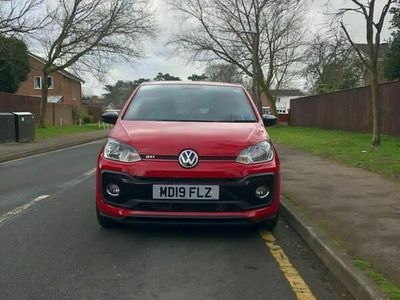 used VW up! UP! 1.0 TSIGTI (s/s) 3dr