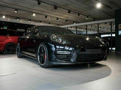 used Porsche Panamera 4.8 V8 GTS PDK AWD 5dr