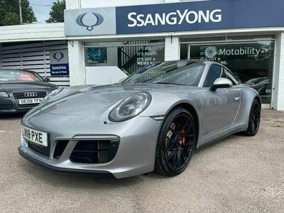 used Porsche 911 Carrera GTS 3.0 PDK