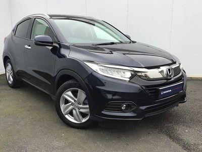 used Honda HR-V 1.5 i-VTEC EX 5dr SUV 2019