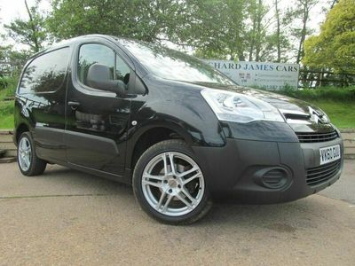 used Citroën Berlingo 1.6 HDi 850Kg Enterprise 90ps ONE OWNER GREAT CONDITION ++ NO VAT ++