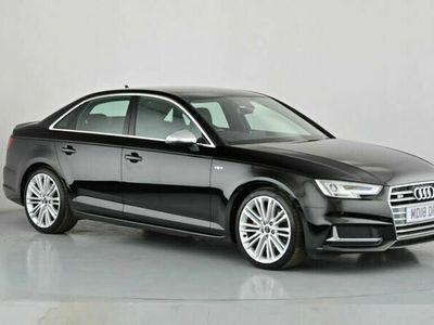 used Audi S4 3.0 TFSI quattro 4X4