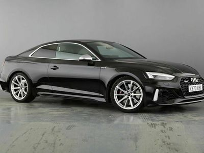 used Audi RS5 RS5TFSI Quattro 2dr Tiptronic