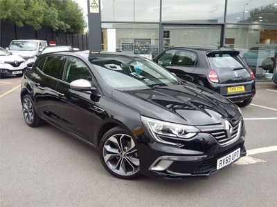 used Renault Mégane GT Line 1.3 Tce 5Dr