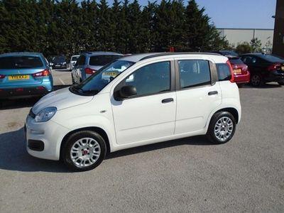 used Fiat Panda Hatchback 1.2 Easy 5d
