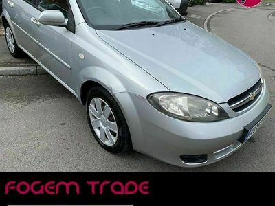 used Chevrolet Lacetti 1.4 SE 5dr