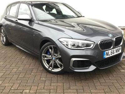 used BMW M140 1 Series5Dr [Nav] Step Auto