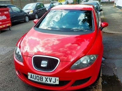 used Seat Leon 1.6 Reference 5dr