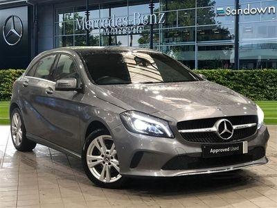 used Mercedes A200 A-ClassSport Premium Plus 5dr Auto