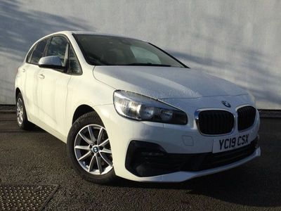 used BMW 220 2 Series d SE 5dr Step Auto