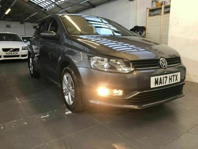 used VW Polo 1.2 TSI Match DSG (s/s) 5dr