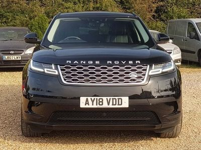 used Land Rover Range Rover Velar SUV SE D300 auto 4d