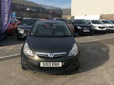 used Vauxhall Corsa 1.4 SE 5dr