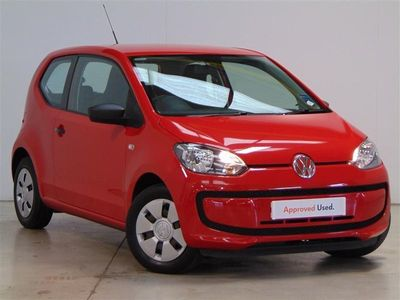 used VW up! up! 1.0 60PS Take