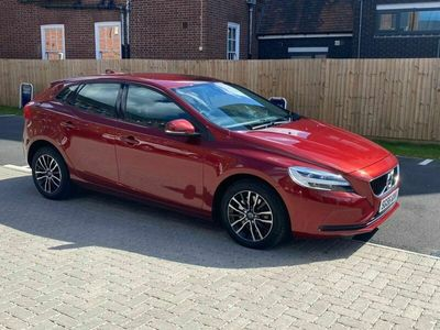 used Volvo V40 2.0 D2 Momentum Auto (s/s) 5dr