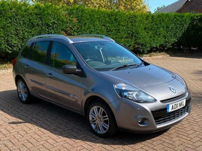 used Renault Clio 1.6 VVT GT Line TomTom 5dr Auto
