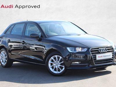 used Audi A3 1.2 Tfsi 110 Se 5Dr