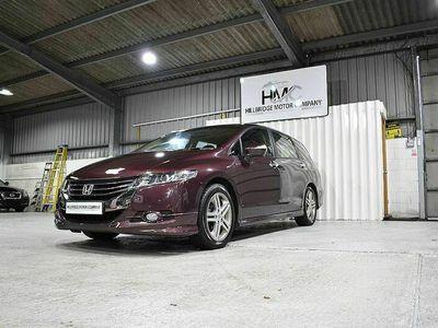 used Honda Odyssey 2.4 5dr