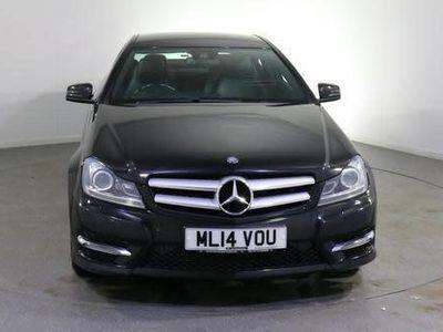 used Mercedes C220 C CLASSCDI AMG