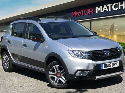 used Dacia Sandero Stepway 0.9 TCe Techroad Stepway (s/s) 5dr