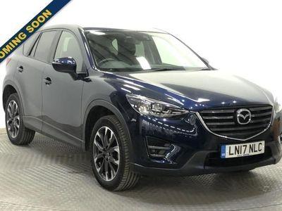 used Mazda CX-5 2017 Hilton SPORT NAV