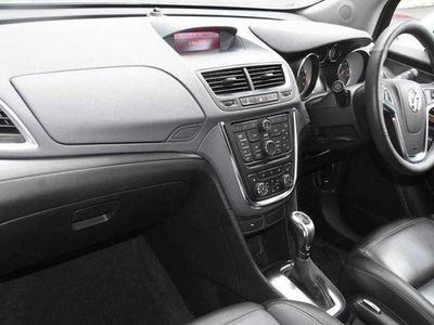 used Vauxhall Mokka Mokka 20151.4 Turbo (140ps) SE (s/s) 5-Door Hatchback 2015