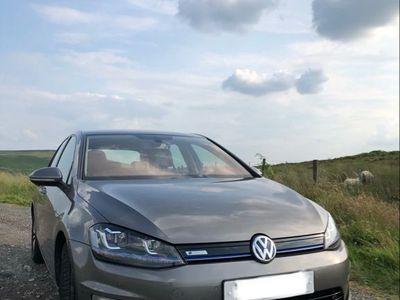 used VW e-Golf E5dr