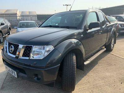 used Nissan King
