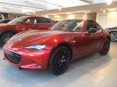 used Mazda MX5 2.0 [184] Se-L Nav+ 2Dr