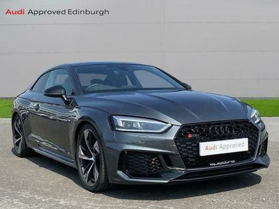 used Audi RS5 COUPE SPECIAL EDITION