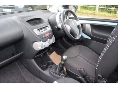 used Citroën C1 1.0 Edition 3dr