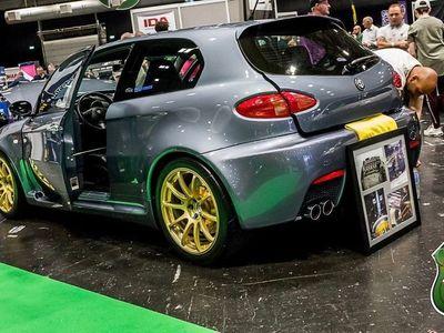 used Alfa Romeo GTA 147 3.2V6 24v