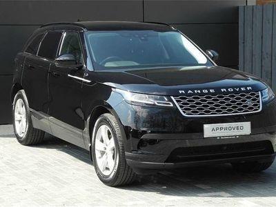 used Land Rover Range Rover Velar D180 S 5dr