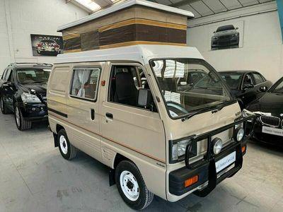 used Suzuki Carry Super1.0 TX Panel Van