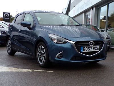 used Mazda 2 1.5 115ps Gt Sport 5dr