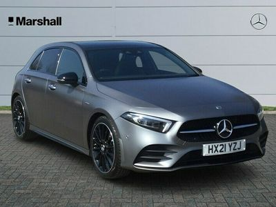 used Mercedes A250 EXCLUSIVE EDITION PLUS