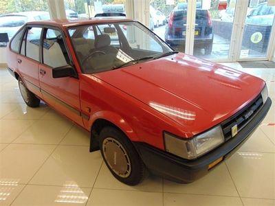 used Toyota Corolla 1.3 GL 5d 65 BHP Auto 5-Door