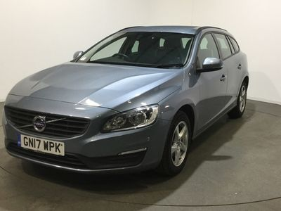 used Volvo V60 D3 [150] Business Edition