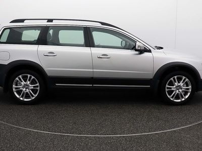 used Volvo XC70 D5 SE LUX NAV AWD for sale | Big Motoring World