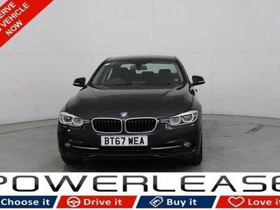 used BMW 320 3 SERIES 2.0 I SPORT 4d 181 BHP
