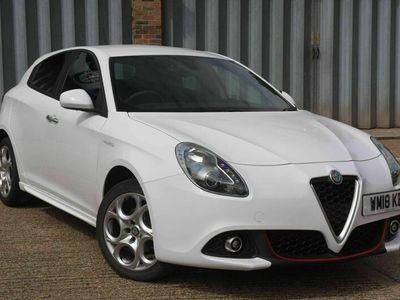used Alfa Romeo Giulietta 1.4 TB Sport (s/s) 5dr
