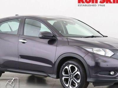 used Honda HR-V PETROL MANUAL HATCHBACK 5 DOORS
