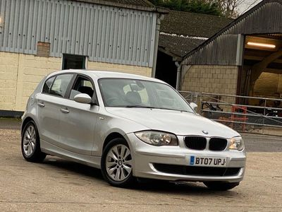 used BMW 116 1 Series 1.6 i ES 5dr